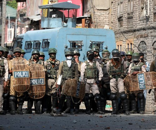 U.N. calls for probe into human rights violations in Kashmir
