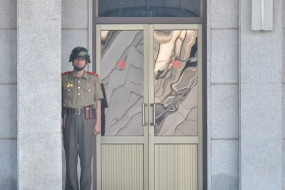 North Korea: South's military spoiling 'peace' mood on peninsula