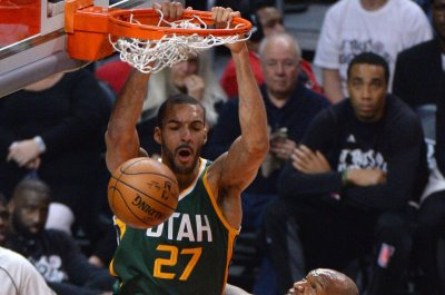 Jazz visit Wolves in search of fourth straight win