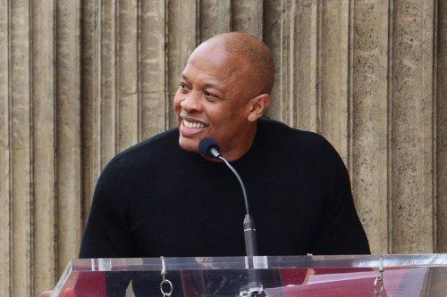 Famous birthdays for Feb. 18: Dr. Dre, Toni Morrison