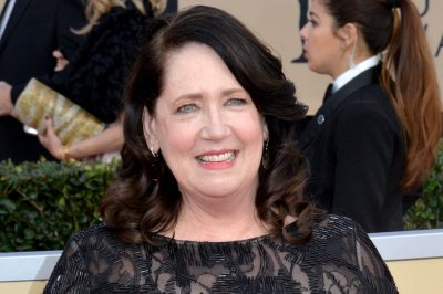 'Rebecca': Ann Dowd, Ben Crompton join Netflix remake