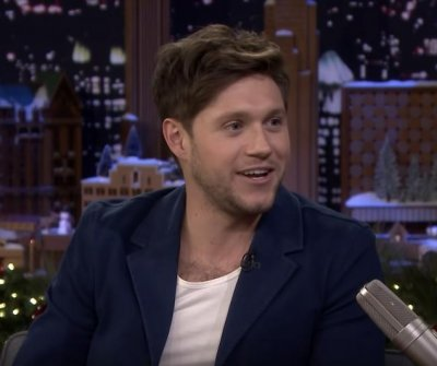 Niall Horan recalls flirty encounter with Lizzo
