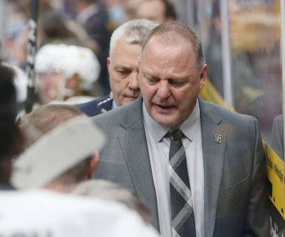 Golden Knights fire Gallant, replace coach with DeBoer