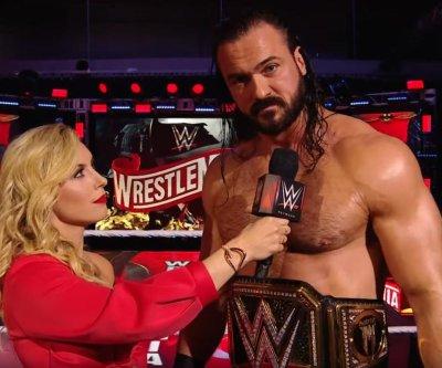 WWE Raw: Drew McIntyre battles Big Show