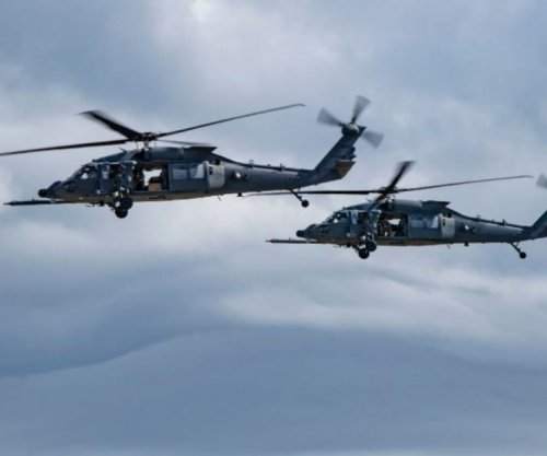 Sikorsky to upgrade HH-60W helicopters in $980.7 million contract