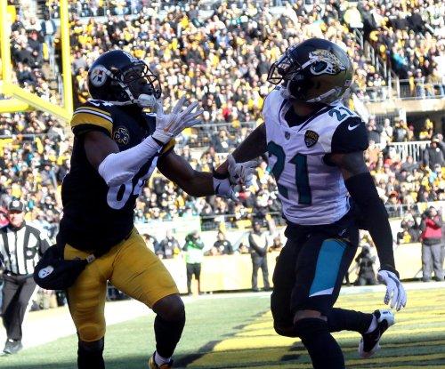 Carolina Panthers sign ex-Pro Bowl cornerback A.J. Bouye