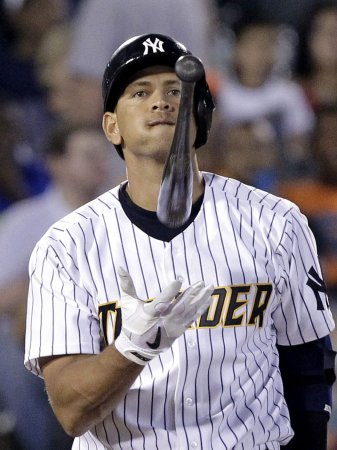 Biogenesis founder says he personally injected A-Rod with PEDs