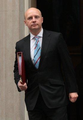 Britain rebukes EU warning on debt