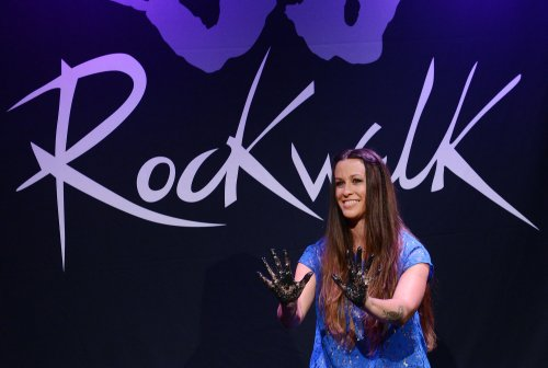 Alanis Morissette's 'Jagged Little Pill' inspires Broadway musical