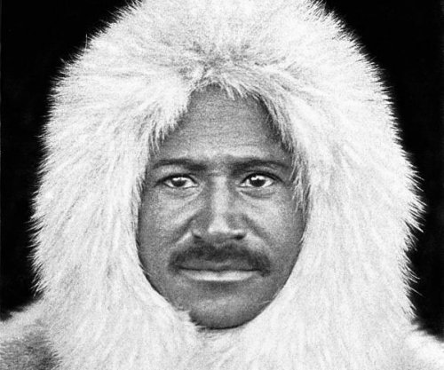 Negro says he was with Peary at North Pole