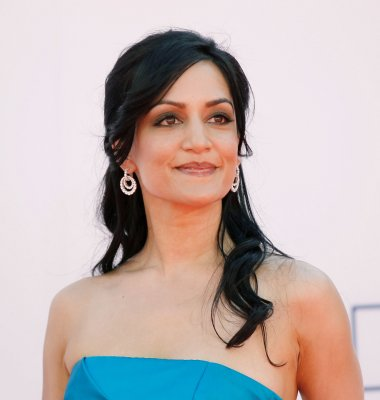 Archie Panjabi to depart 'The Good Wife'