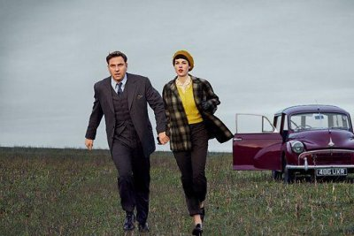 David Walliams and Jessica Raine to star in 'Agatha Christie's Partners in Crime' series