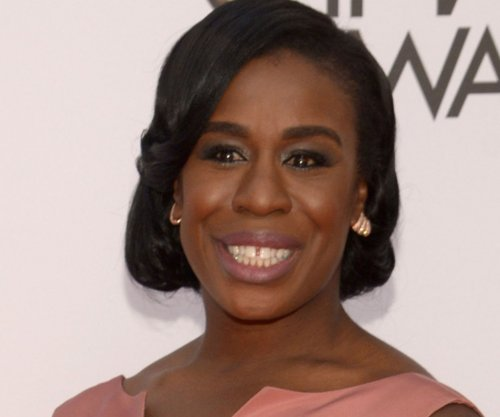 Uzo Aduba, Amber Riley join 'The Wiz Live!' ensemble