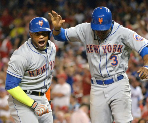 Yoenis Cespedes helps New York Mets beat Atlanta Braves