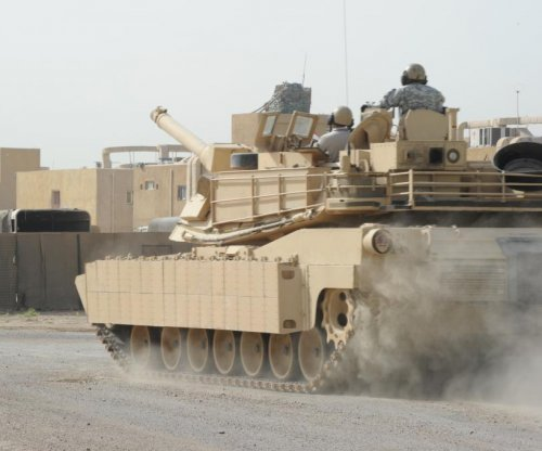 U.S. Army awards General Dynamics $358 million for tank upgrades