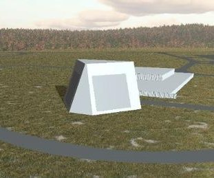 Lockheed Martin awarded $784 million contract for missile defense radar
