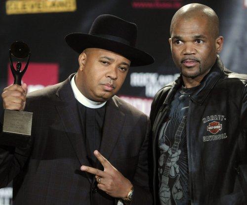RUN D.M.C. first rappers to win Grammy Lifetime Achievement Award