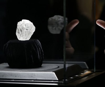 Massive Lesedi la Rona diamond, at 1,109-carats, expected to fetch $70M at auction next month
