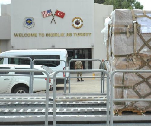 Turkish air base used by U.S. gets power back after coup attempt