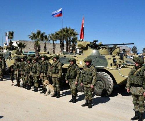 Russian public perception pressuring Putin to wrap up Syria operation