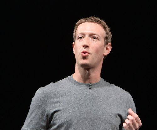 Mark Zuckerberg: Facebook working to curb violent content