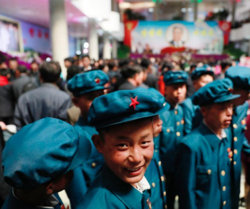 Report: North Korea exploitation of workers begins in childhood