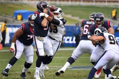 NFL tweaks concussion protocol after Tom Savage case