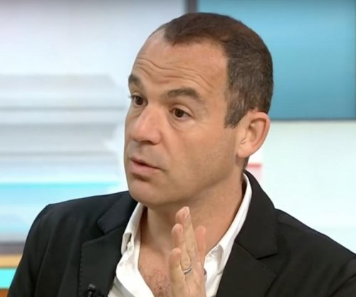 Martin Lewis sues Facebook over 'fake' ads
