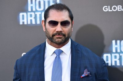 Bautista on 'Guardians' without Gunn: 'Not what I signed up for'