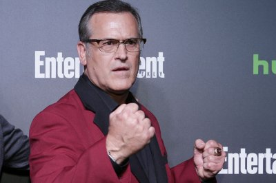 'Evil Dead' icon Bruce Campbell to host new 'Ripley's' show
