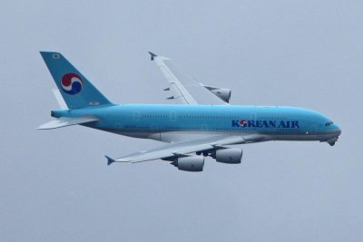 Korean Air settles labor dispute after two years of negotiations