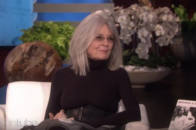 Diane Keaton says new memoir revisits brother's life