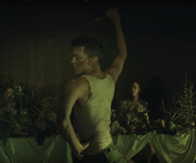 Perfume Genius confirms new album, shares 'Describe' video