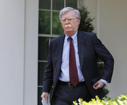 Justice Department drops lawsuit, investigation over John Bolton memoir