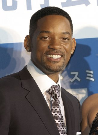 Will Smith to play Pharaoh Taharqa