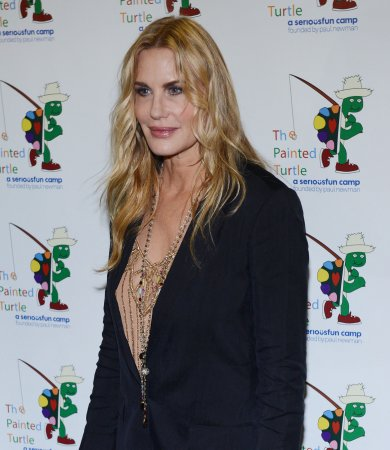 Climate-harming ways must change, actress-activist Daryl Hannah says