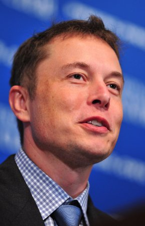 Elon Musk: We are 'summoning a demon' with artificial intelligence