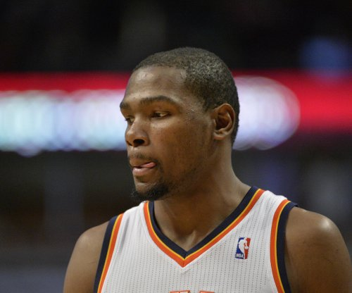 Kevin Durant: 'I don't need All-Star vote to validate me'