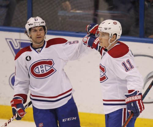 Montreal Canadiens stay alive against Tampa Bay Lightning