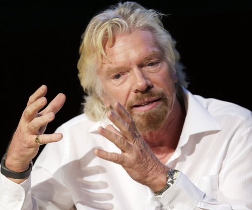 Virgin Group to give some moms and dads full year of paid parental leave