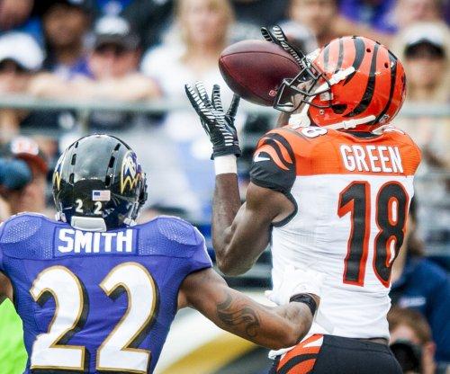 Cincinnati Bengals beat Baltimore Ravens