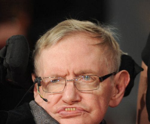 Stephen Hawking answers July questions on Reddit AMA