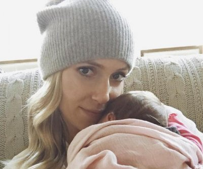 Kristin Cavallari shares first photo of baby Saylor