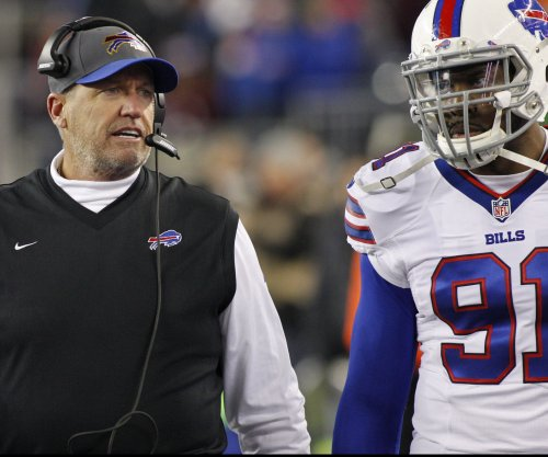Rex Ryan says he did not lose Buffalo Bills' locker room