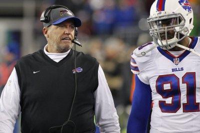 Rex Ryan says he did not lose Buffalo Bills' locker room