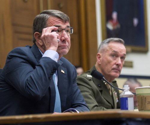 Defense Department inviting experts to 'Hack the Pentagon'