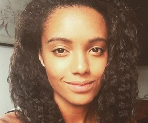 Maisie Richardson-Sellers to play Vixen on 'Legends of Tomorrow'