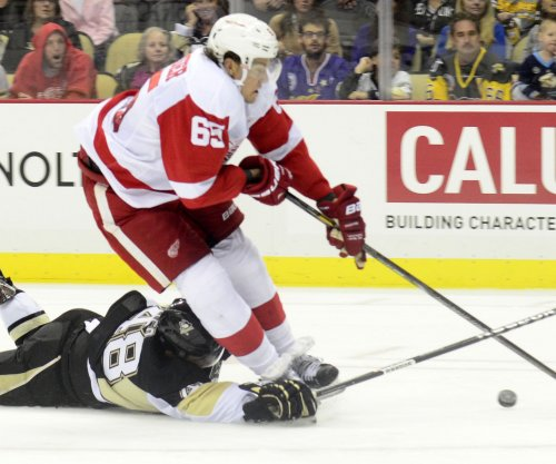 Detroit Red Wings D Danny DeKeyser agrees to six-year, $30M deal