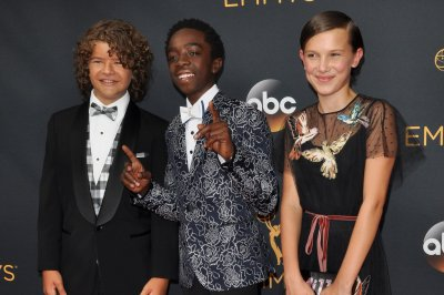 Twitter photo reveals 'Stranger Things' Season 2 casting