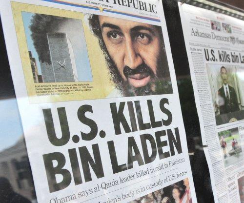 U.S. labels Osama bin Laden's son Hamza a terrorist
